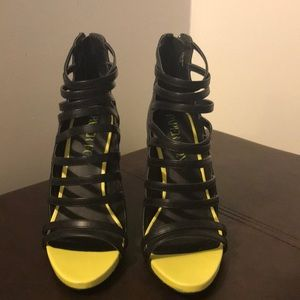 PAPER FOX Shoes